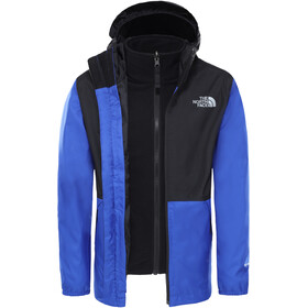 The North Face Elian Triclimate Chaqueta Jóvenes, TNF blue